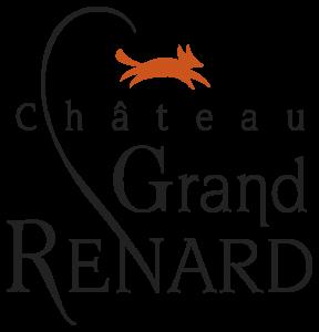Chateau Grand Renard - Vins Bio AOC Blaye Côtes de Bordeaux